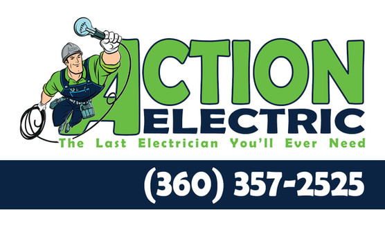 Action Electric Logo