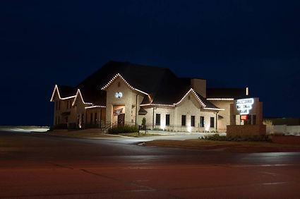 Stix & Stones Christmas Light Installation | Serving Haslet Texas and Surrounding Counties