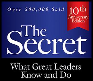 """The Secret"" by Ken Blanchard & Mark Miller"