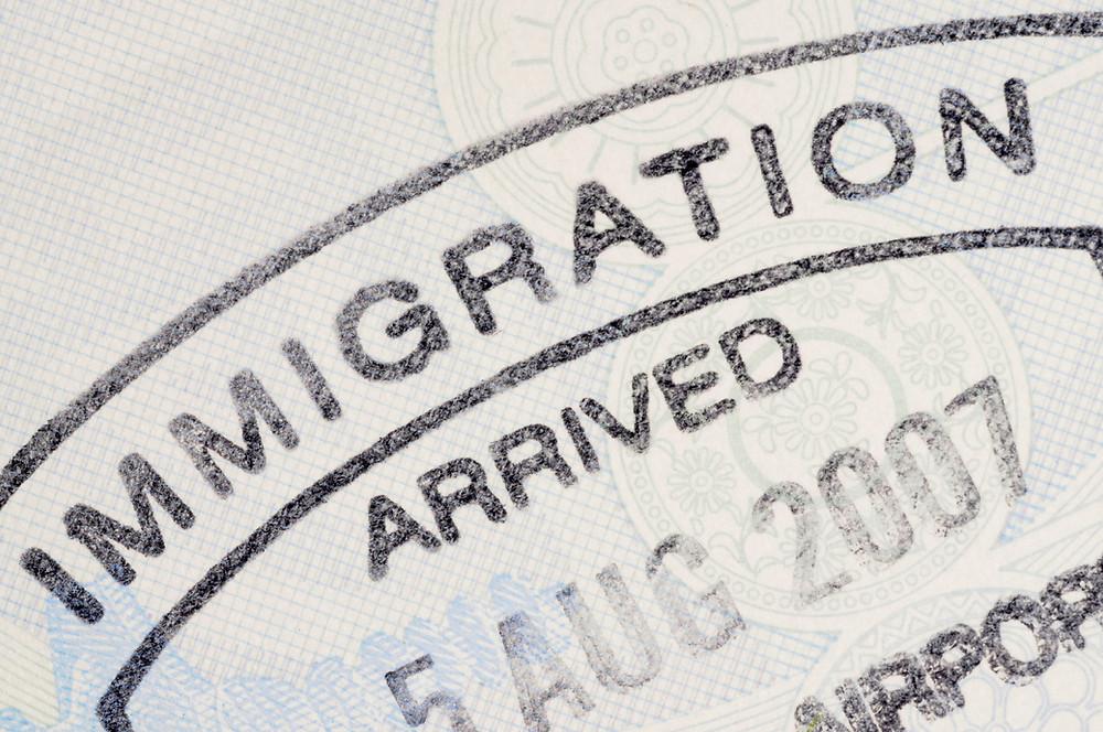 spiritual immigration