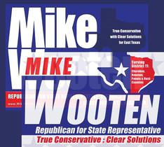 Political Campaign Branding