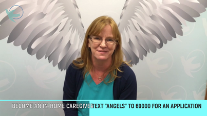 Visiting Angels Recruiting Commercial