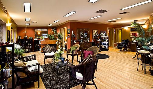 Indulge Salon & Spa