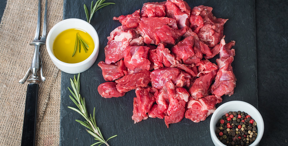 Stew Meat, 1 lb