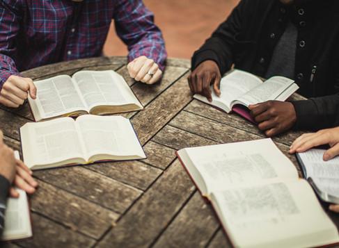 Helping others grow spiritually through life on life discipleship