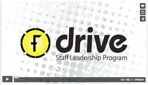 fusion staff leadership program