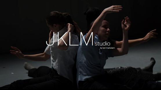 JKLM Studio Website