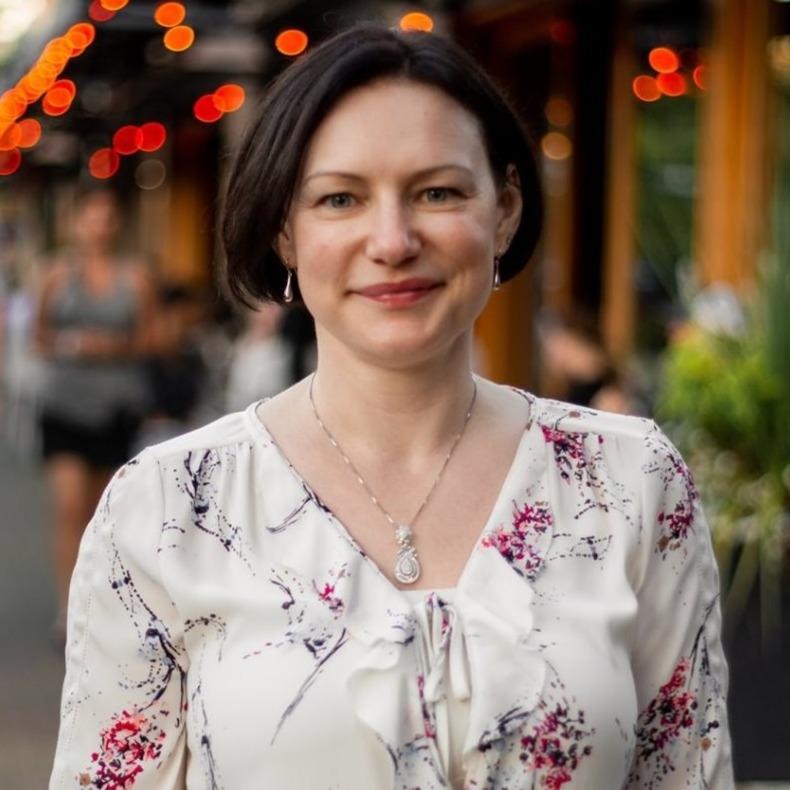 Maria Kolesnikoff