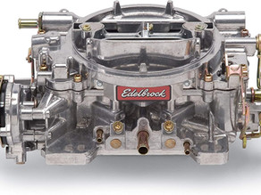 Edelbrock is closing down its HQ after 83 years?