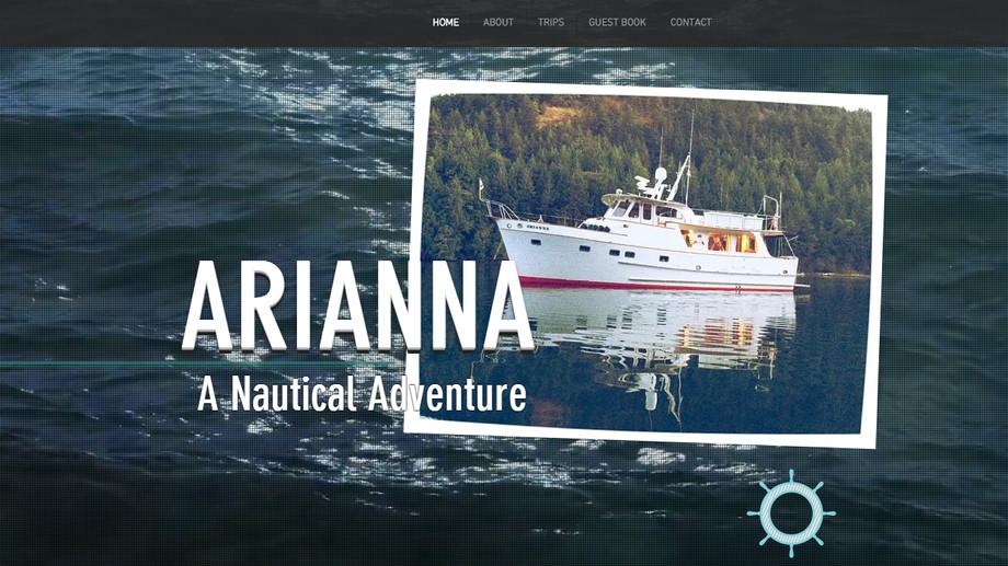 Arianna | Online Nautical Journal