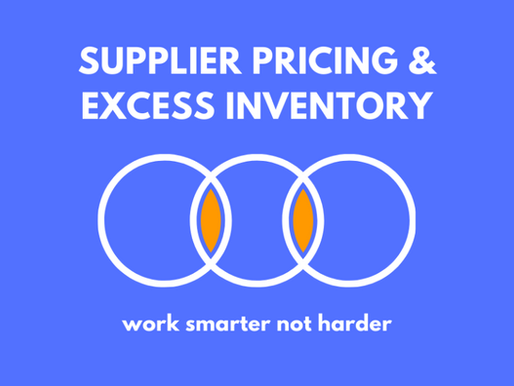 How to Reduce Cost of Goods Sold