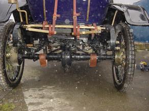 Modernizing Your Classic Car (Pt. 1)