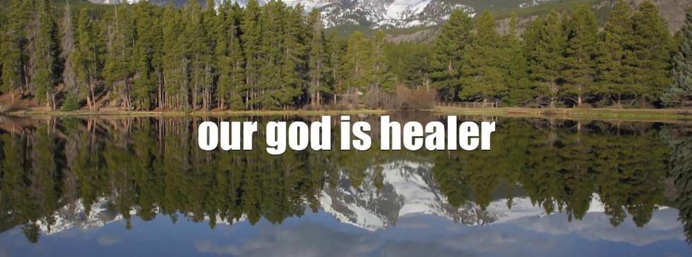 Our God Lyric Video