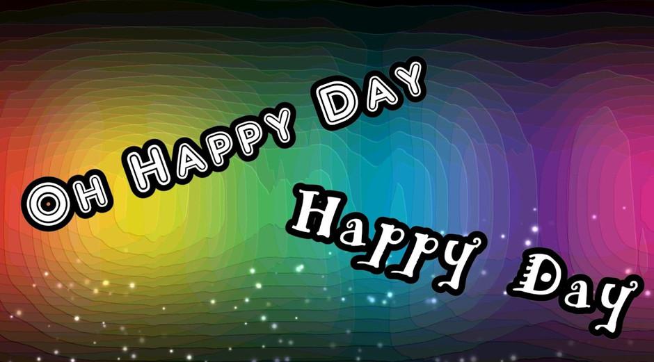 Happy Day Lyric Video