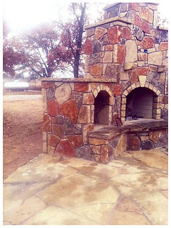 Stix & Stones Outdoor Living & Masonry | Serving Haslet Texas and Surrounding Counties