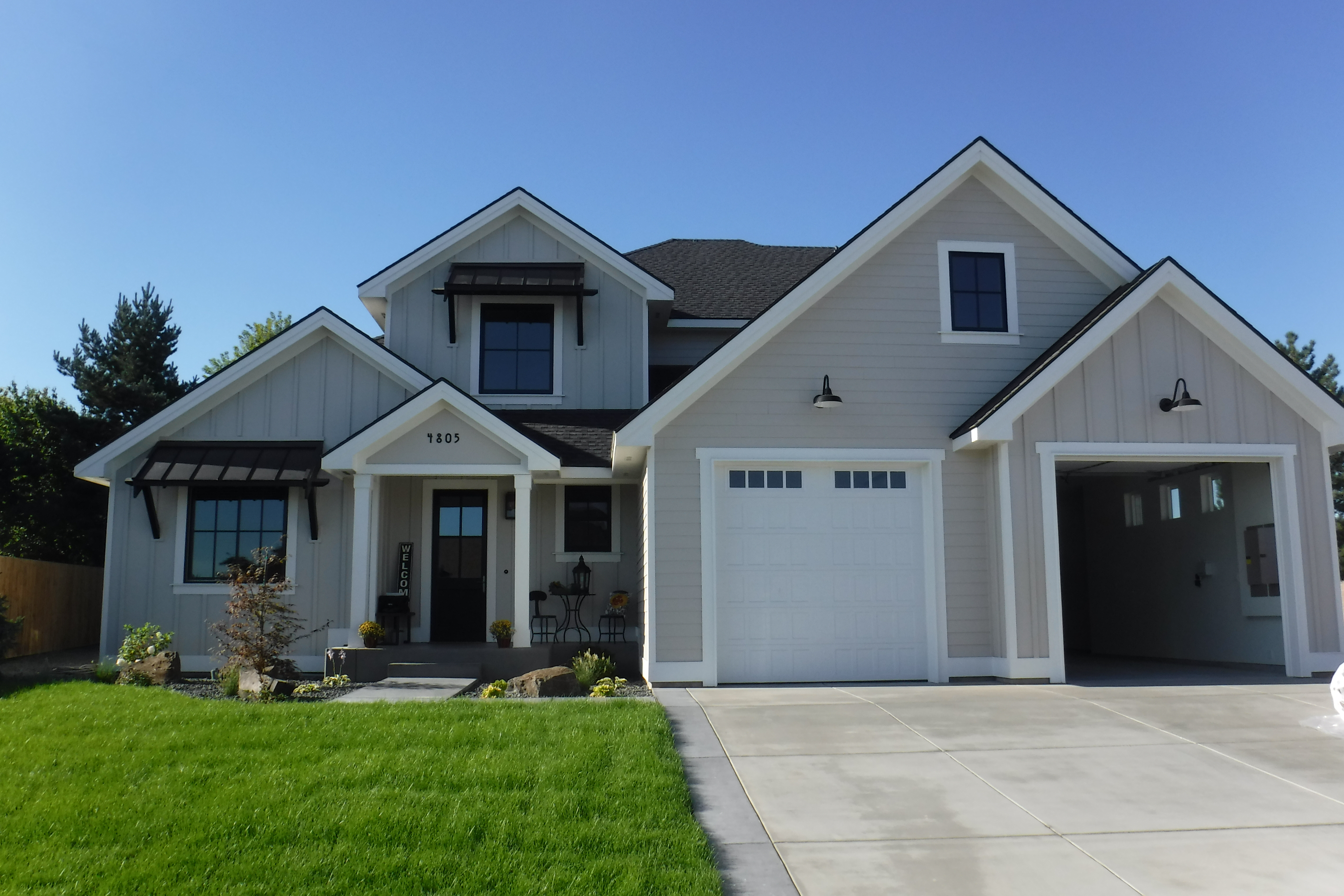 Gretl Crawford, 2016 Parade of Homes