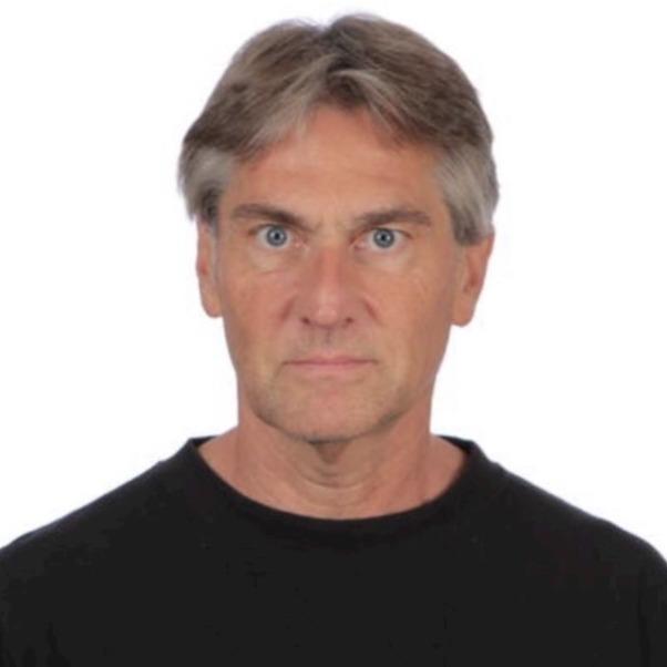 Neil Baldock