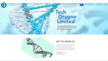 Genetic Research Website