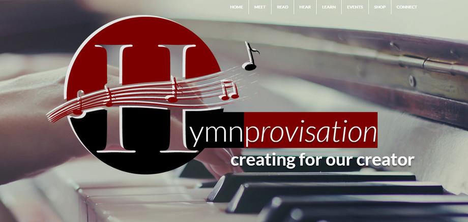 Hymnprovisation | Classical Music Events & Tutoring