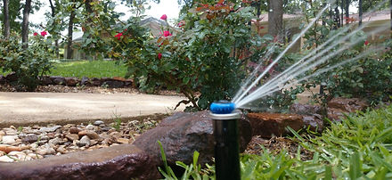 Stix & Stones Irrigation Services | Serving Haslet Texas and Surrounding Counties