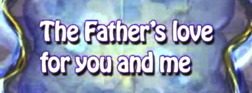Hey, Jesus Loves Me Lyric Video