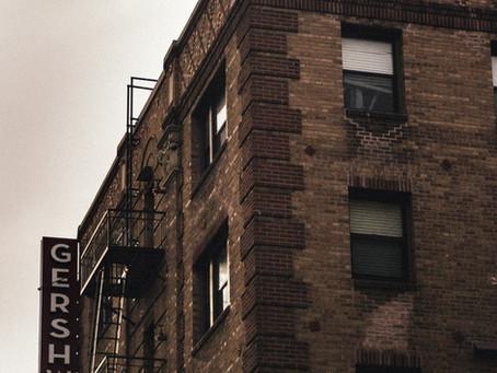Старый дом - новые стандарты безопасности жизни