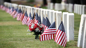 REMEMBER (Memorial Day)