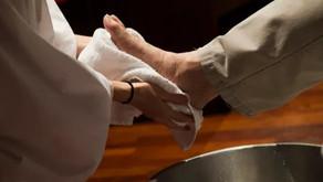 SERVANTS NOT CELEBRITIES