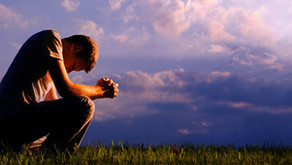 CEASELESS PRAYER