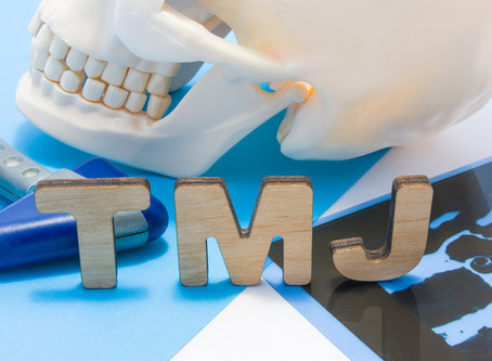 Suffering From TMJ Disorder? Your Bellevue General and Family Dentist Can Help!