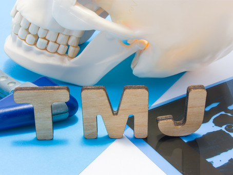 Suffering From TMJ Disorder? Your lrving General and Family Dentist in Irving, Texas Can Help!