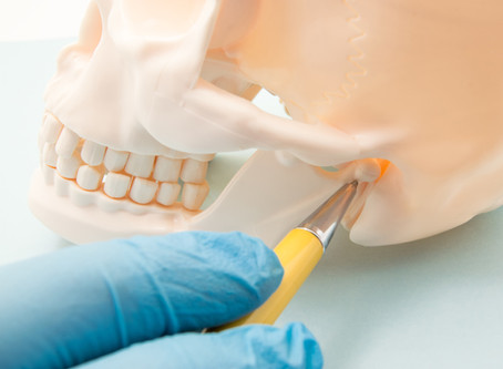 Suffering From TMJ Disorder? Your General and Family Dentist in Pflugerville, Texas Can Help!
