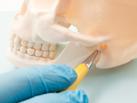 Suffering From TMJ Disorder? Your General and Family Dentist in Beaverton, Oregon Can Help!