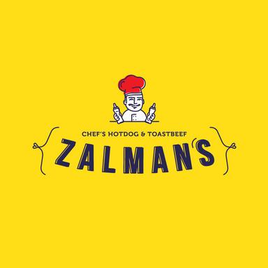 Zalman's - Branding