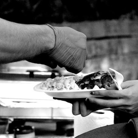 Alimentando Solidaridad: Más que una consigna