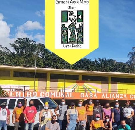 Centro de Apoyo Mutuo Jíbaro de Lares: un espacio donde se defiende la vida digna