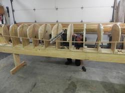 Redwood canoe-Forms
