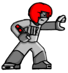 Entertainment Hero - The Game!