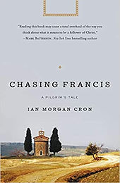 Chasing Francis Book
