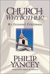 Church: Why Bother Book