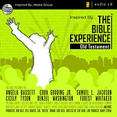 The Bible Experience Audio