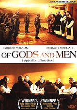 Of Gods and Men Movie