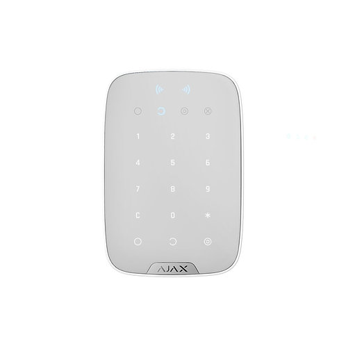 AJAX KeyPad Plus Wireless Touch Keyboard