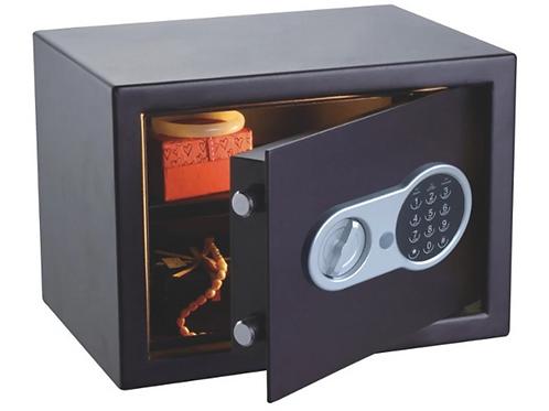 SAMSON Electronic Safe with Keypad.