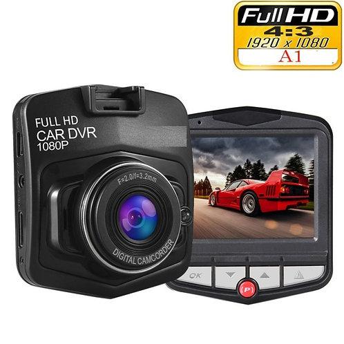 Mini Car DVR Dashcam Full HD 1080P