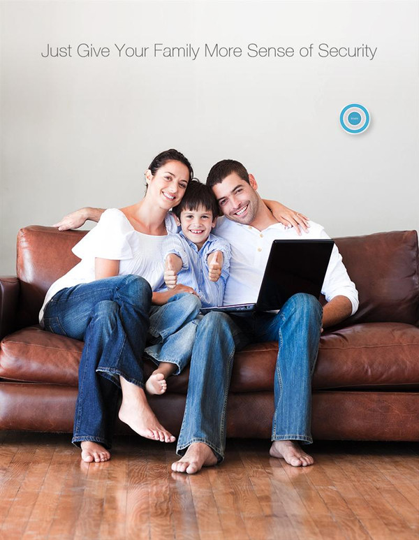 Give your Family Security