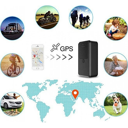 The best working mini GPS tracker, works like charm all over Cyprus