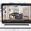 Thumbnail: ProHD Shield Wireless WI-F Security Camera 960P 1.3 Megapixel (White).