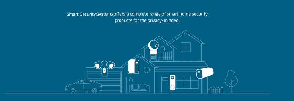 Smart Systems Systems