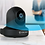 Thumbnail: ProHD 1080P WiFi Camera 2MP Indoor Pan/Tilt Security Wireless IP Camera (Black).